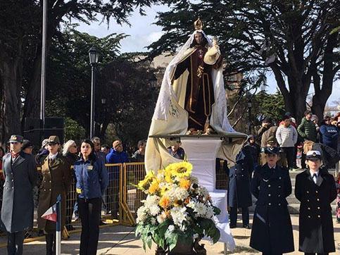 Día de la Oración por Chile