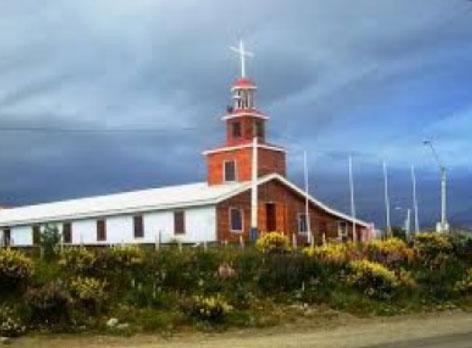 Santuario Jesús Nazareno