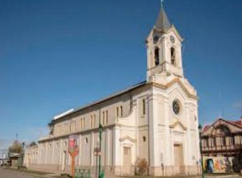 Parroquia María Auxiliadora