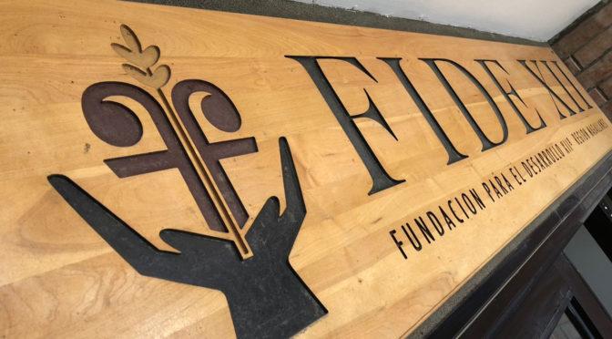 FIDE XII