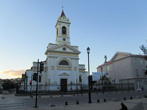 Parroquia Catedral