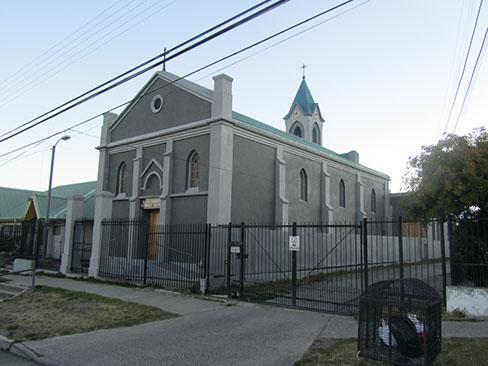Parroquia San Miguel Arcángel