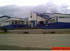 Escuela La Milagrosa