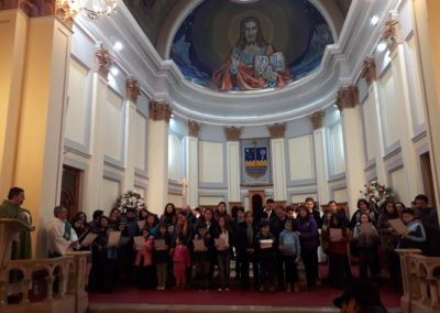CATEQUESIS CATEDRAL