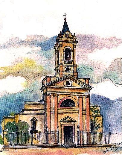 Parroquia Catedral invita a vigilia de preparación para visita a los cementerios