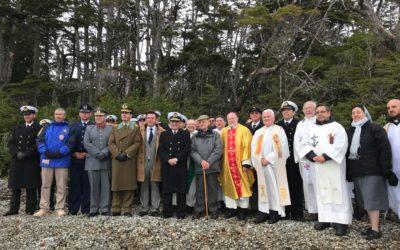 En camino a la celebración de los 500 años de la celebración de la primera misa en Chile