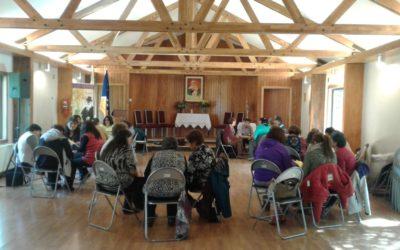 Retiro Pastoral Social