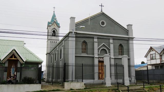 Parroquia San Miguel informa de horarios durante enero y febrero