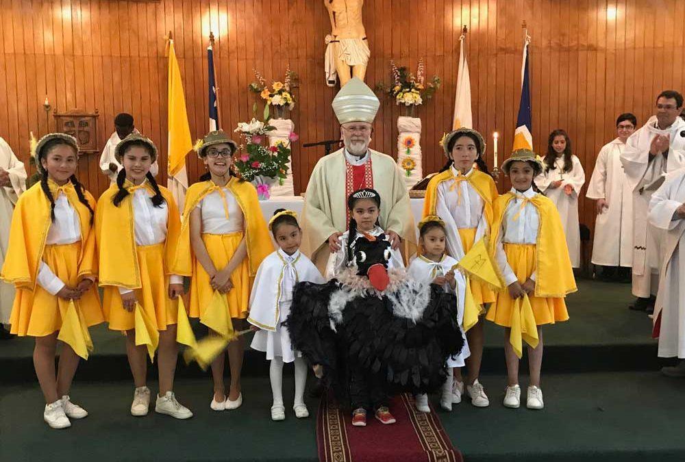 Festividad de Nuestra Señora de la Candelaria