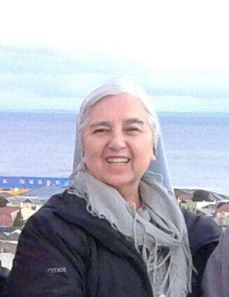 1. SOR MARIA ELENA ZURA