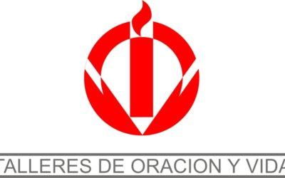 Talleres de oración y vida Ignacio Larrañaga