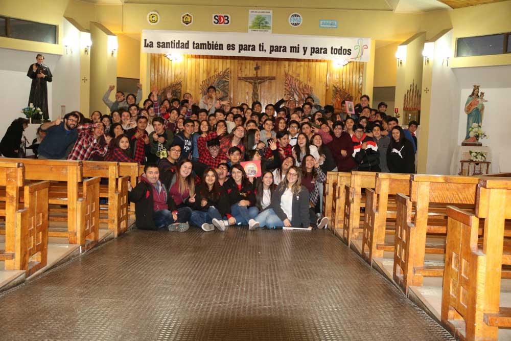 Campobosco Puerto Natales