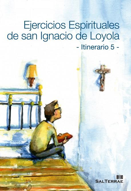 Ejercicios Espirituales Ignacianos para Agentes Pastorales