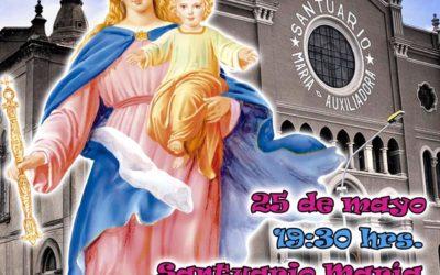 Invitación Festival Mariano