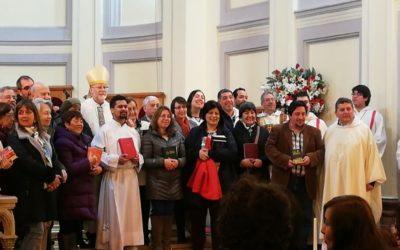 Celebración Parroquial de Catedral