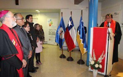 Aniversario de la Policía de Investigaciones de Chile