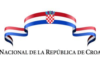 Eucaristía en la celebración del día nacional de Croacia
