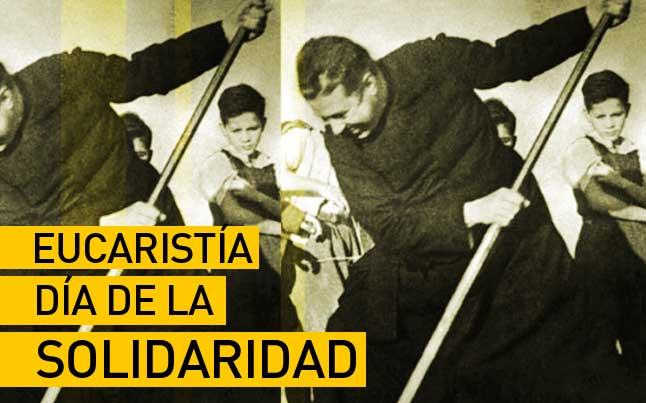 Pastoral social celebra el día de la solidaridad el 18 de agosto