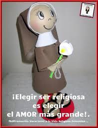 VIDA RELIGIOSA FEMENINA