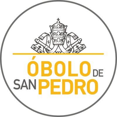 Obolo de San Pedro 2019