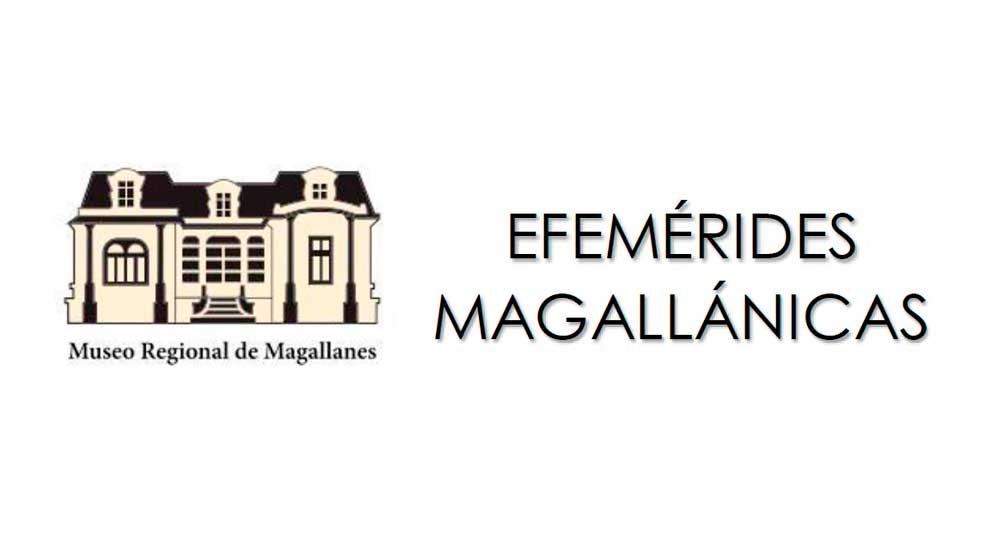 Efemérides Magallanicas – Septiembre