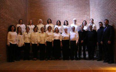 Coro voces de San Juan de Santiago tendra tres presentaciones en Punta Arenas