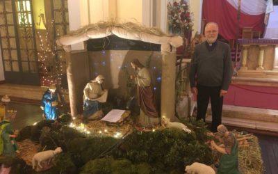 """MENSAJE DE NAVIDAD 2019 : """"El evangelio y la eucaristía en el corazón de Magallanes"""""""