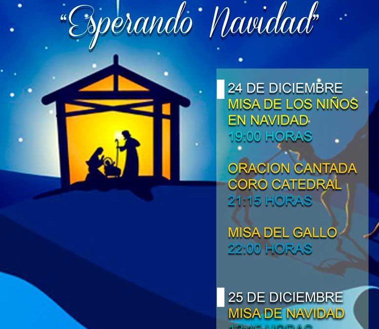 """Actividades Catedral de Punta Arenas, ·Esperando Navidad"""""""