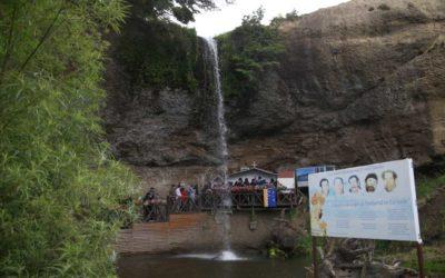Fiesta de Montserrat en Río Verde