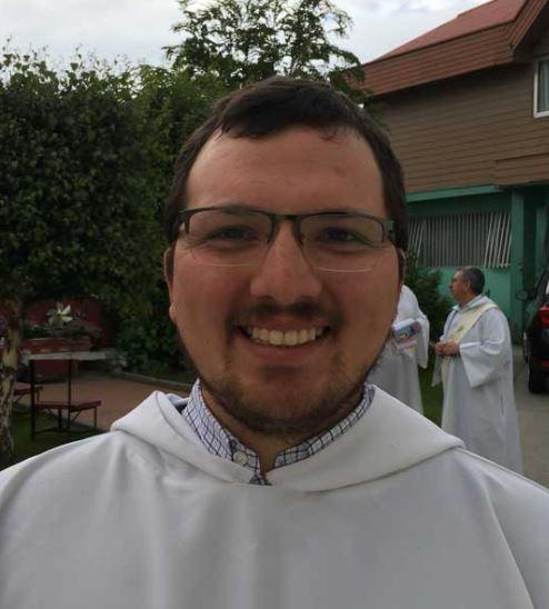 Boris Almonacid