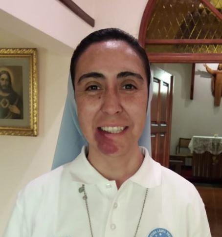 Sor Mar ibel Soto Velásquez