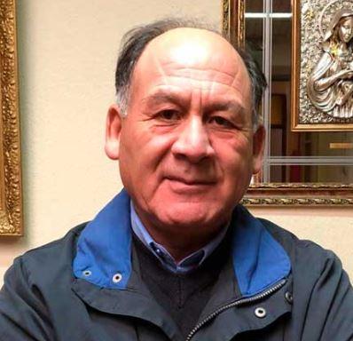 P. Germán Balboa