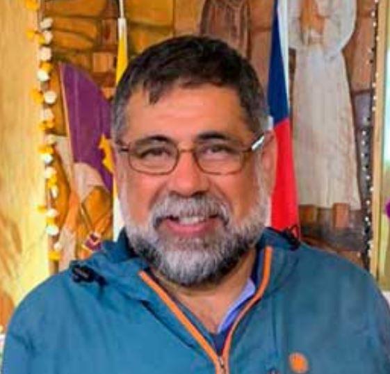 P. Jorge López