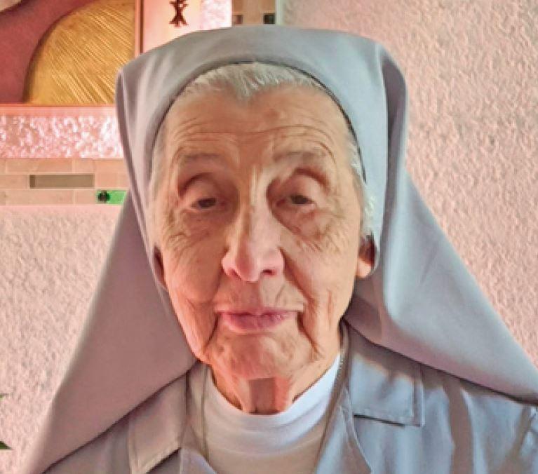 Sor Rosita Núñez