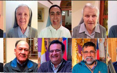 Con alegría acogemos a los hermanos que asumen un nuevo servicio en nuestra iglesia diocesana