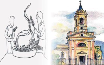 Catedral nos invita a prepararnos a vivir el inicio de la cuaresma
