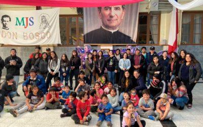 31 de enero: Celebración de San Juan Bosco
