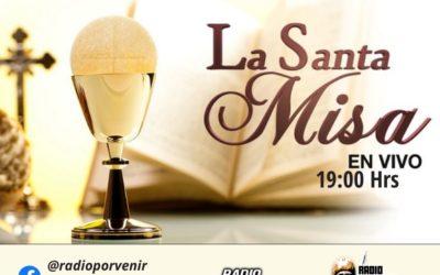 Celebraciones dominicales on line en Porvenir