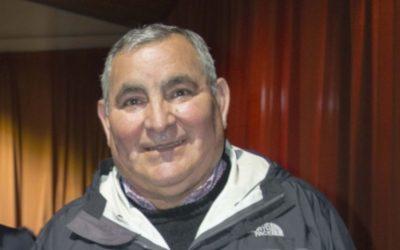 Acción de gracias por la recuperación del diácono Claudio Gamboa