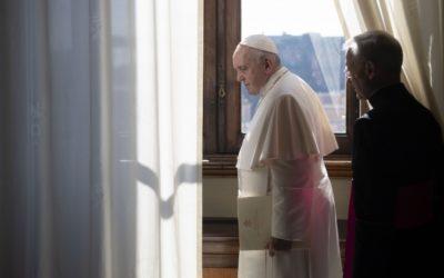 Entrevista con Papa Francisco
