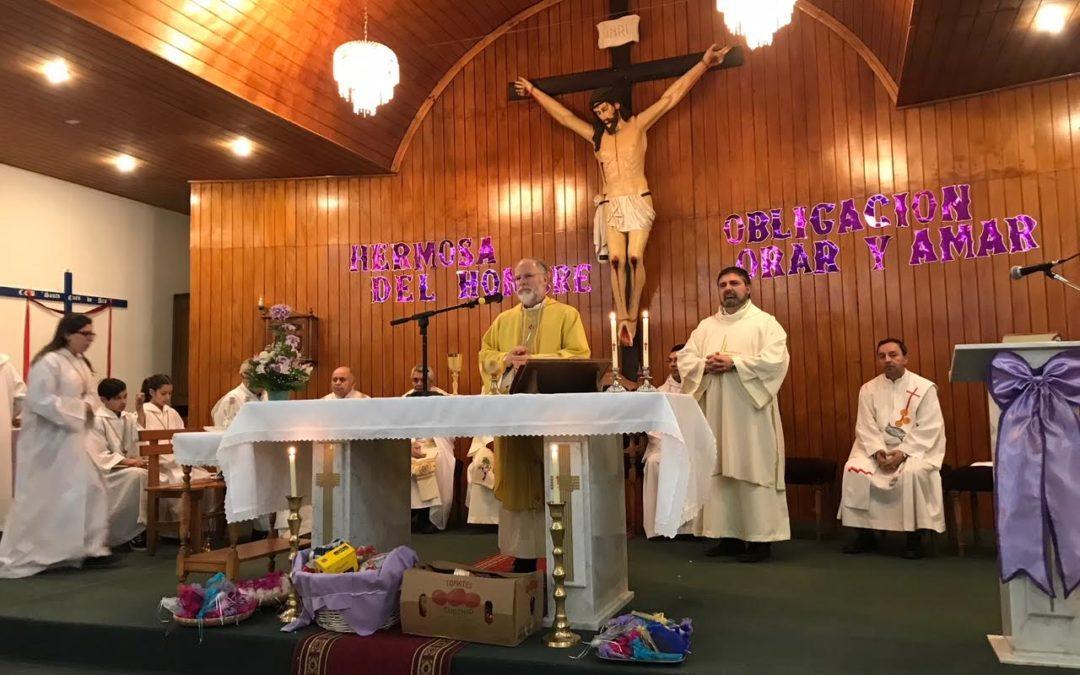 Comunidad Santo Cura de Ars