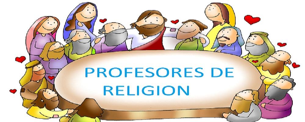 Encuentro profesores de religión
