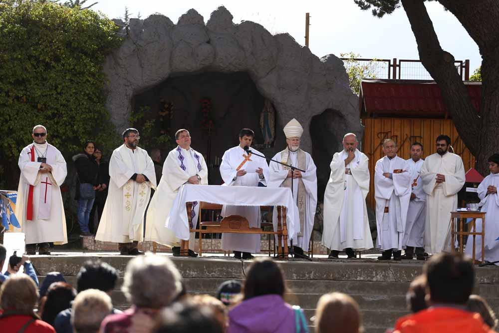 """Fiesta aniversario de la comunidad """"Mártires Salesianos"""""""