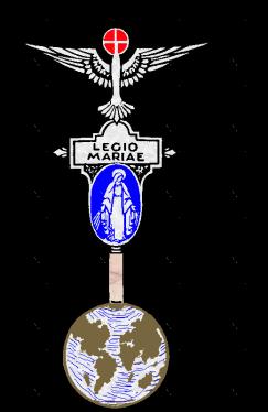 Encuentro Diocesano de la Legión de María