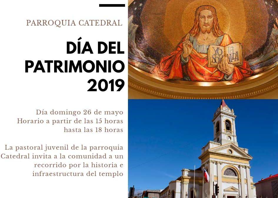 Celebración del Sagrado Corazón en la Iglesia Catedral