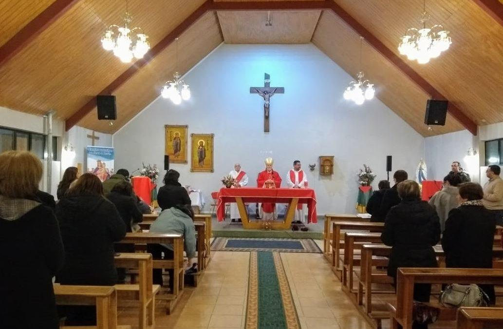 Aniversario Ceb Cristo Redentor