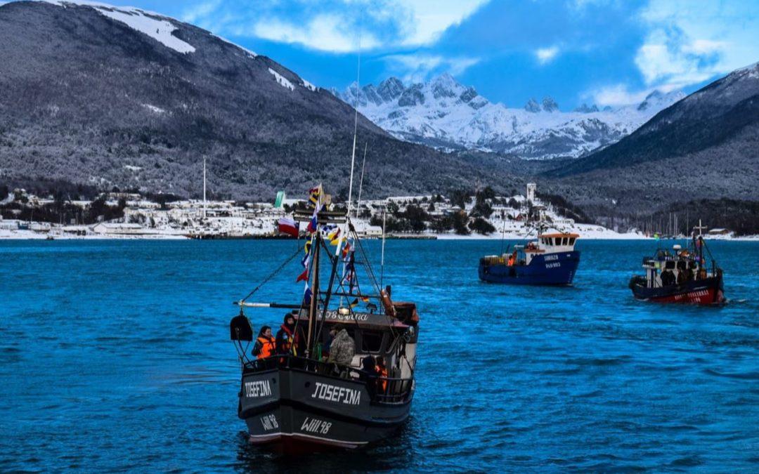 Celebración del Patrono de los Pescadores 2019