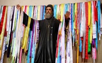 Misa mensual de San Charbel